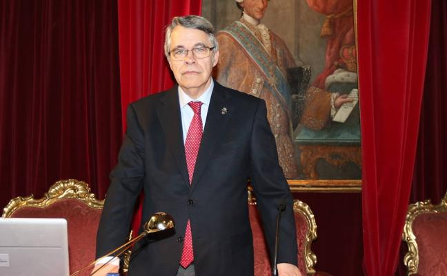 Jesús Urrea Fernández, nuevo Premio Servir 2017