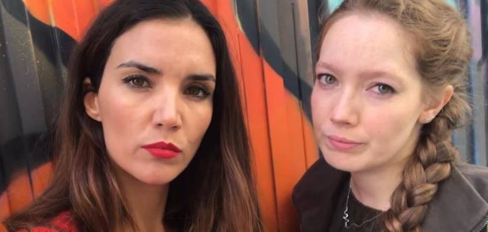 """La víctima de """"La Manada"""" recibe apoyo a través de vídeos virales"""