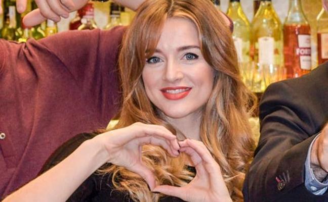 Yulia Demoss, camarera de 'First Dates', también busca el amor