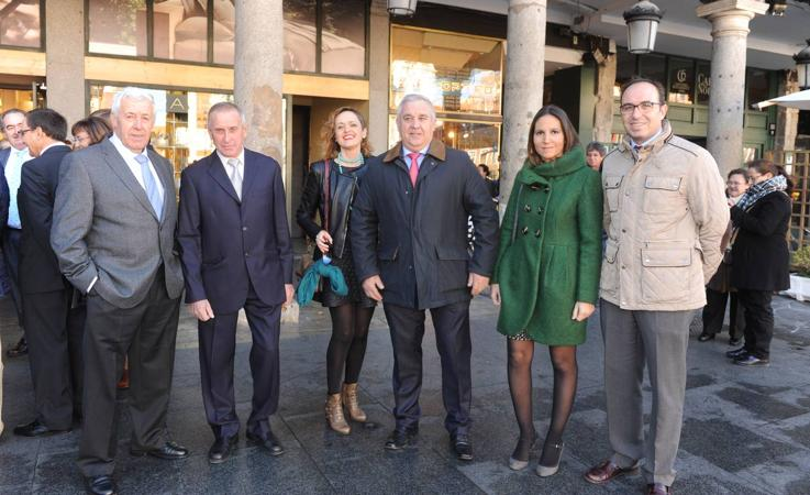 Invitados a la celebración del Día de la Provincia de Valladolid