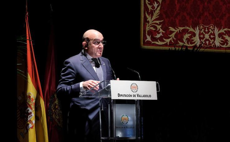 Día de la provincia de Valladolid