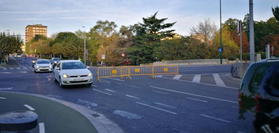Valladolid cierra el centro al tráfico el domingo y el lunes por la contaminación