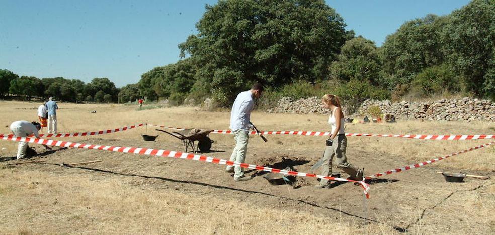 Seis familias solicitan a Memoria y Justicia la excavación de Pedro Toro