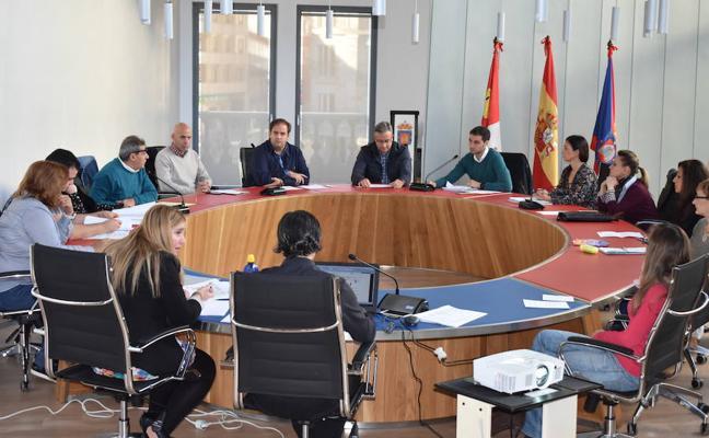 El Consistorio aprueba un presupuesto de 7,7 millones