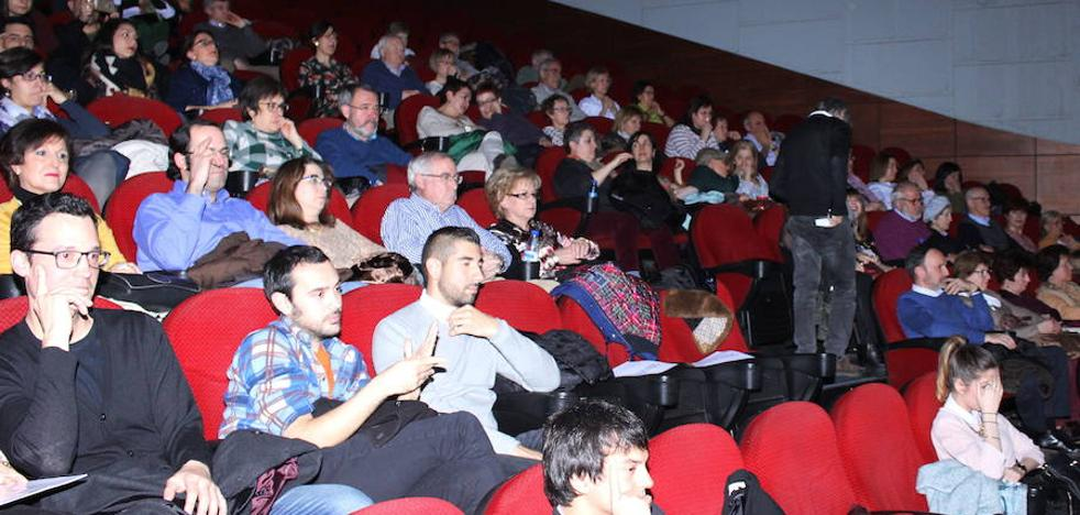 El ICAA concede una subvención de 3.500 euros a la Muestra de Cine Internacional de Palencia