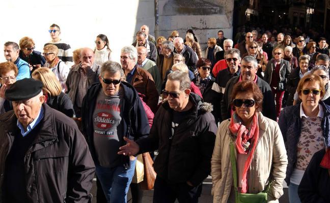 La ciudad grita que quiere «ya» el consultorio de Nueva Segovia