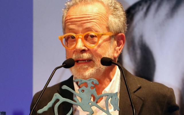 La Muces de Segovia homenajea al «Woody Allen» español