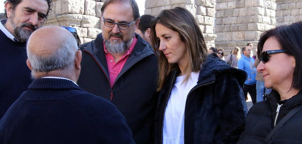 «Si hace falta, hablaremos con Herrera», afirma la portavoz municipal del PP