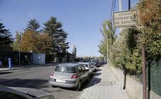El alcalde propondrá que la ORA cerca del Hospital de Palencia sea solo por las mañanas
