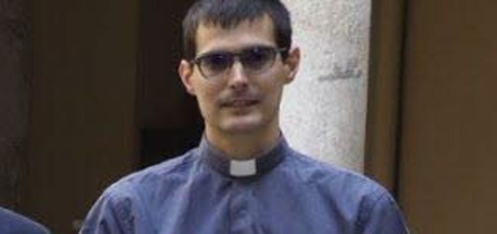 Luis Miguel Rojo, Delegado de Cáritas en Valladolid: «La obra social renueva nuestra vida parroquial»