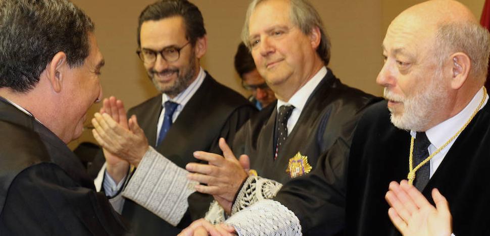 Sobre José Manuel Maza: «Siempre respetó mucho a la abogacía»