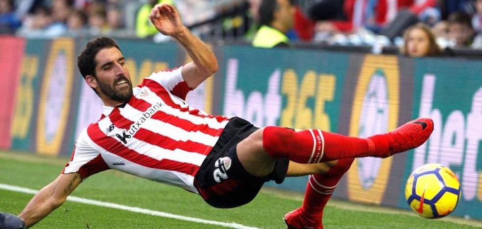 Athletic-Villarreal, en directo