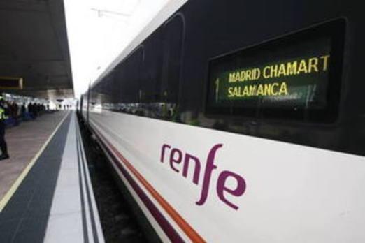 Miedo a que Salamanca pierda otro tren