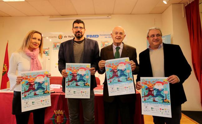 El 30 de diciembre, San Silvestre en Valladolid