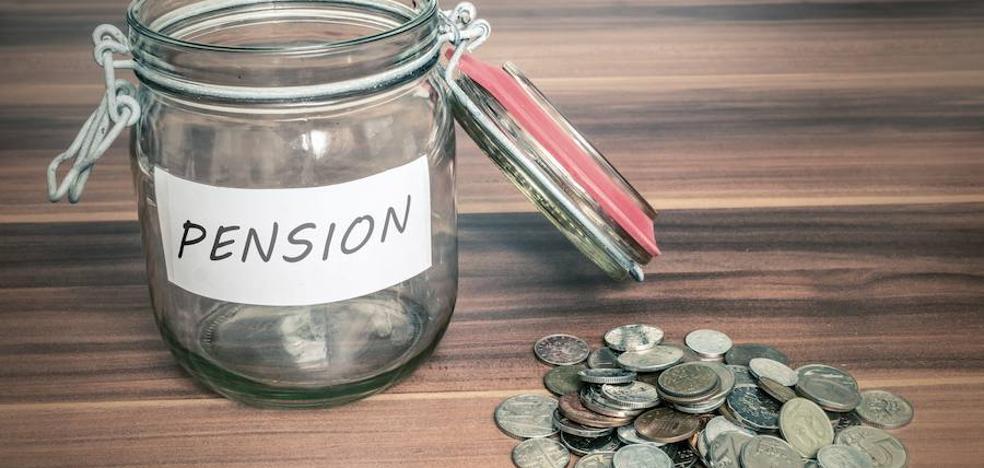 El dinero ahorrado en planes de pensiones supone el 9,3% del PIB regional