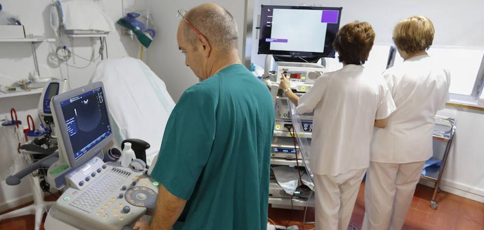 El hospital aspira a tener una unidad de Reproducción Asistida y de preservación
