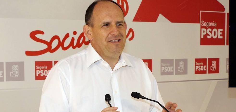 Aceves replica al presidente de la Diputación que «las prohibiciones son cosa del PP»
