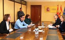 41 empresas optan al subterráneo para salvar la vía del tren en Pilarica