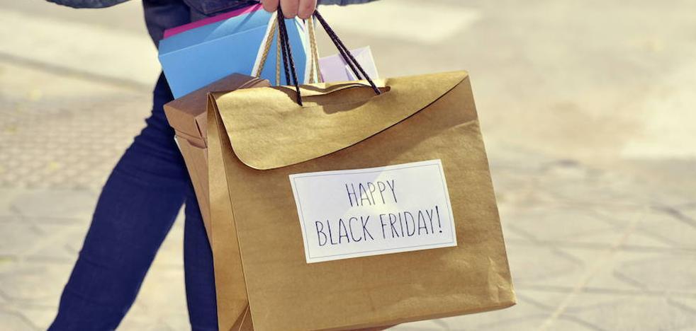 La Asociación de Comerciantes impulsa por tercer año el Black Friday en Aranda