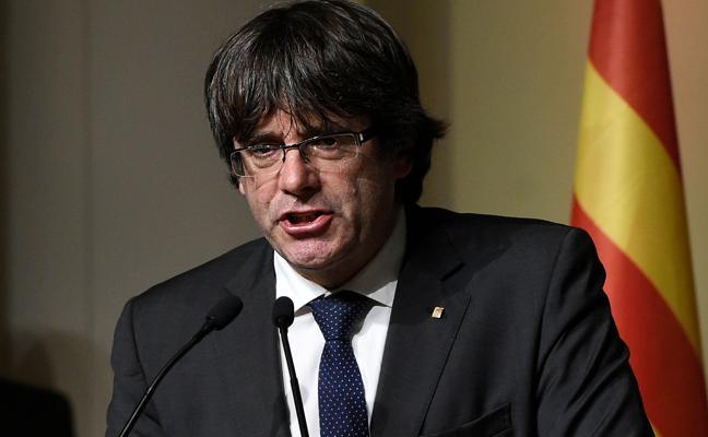 Puigdemont responsabiliza a «la violencia» del Estado que la EMA no haya elegido a Barcelona