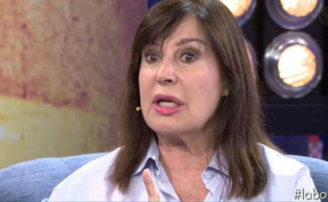 Carmen Martínez-Bordiú recuerda su distanciamiento de Isabel Preysler