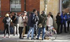 La oposición obliga a retirar la ampliación de la ORA y el aparcamiento del Hospital