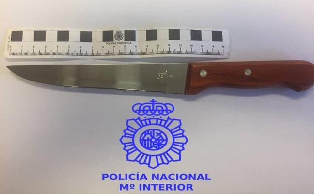Detenido un atracador de repartidores de pizza tras tres robos con violencia