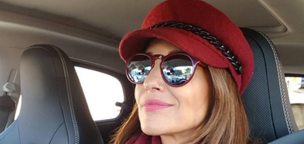Paula Echevarría sigue perdiendo peso