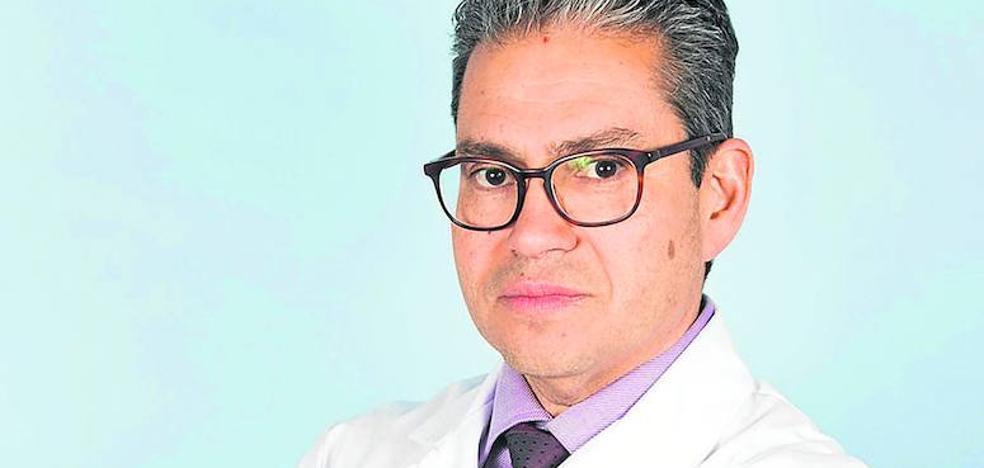 «El cáncer de colon es el más frecuente en Palencia»