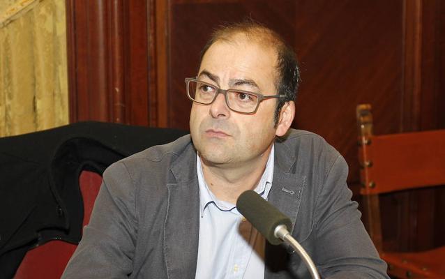 Ciudadanos presenta doce propuestas al presupuesto de la Diputación de Palencia