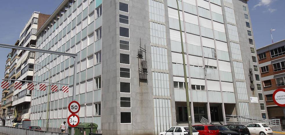 Suspendido el juicio contra un implicado en el secuestro de un empresario de Aguilar