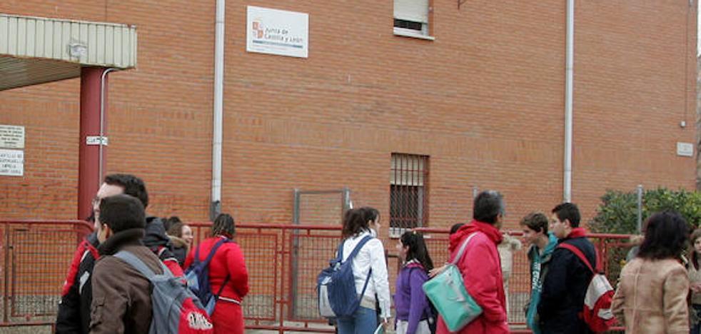 La Liga de la Educación celebra en Zamora el Día de la Infancia
