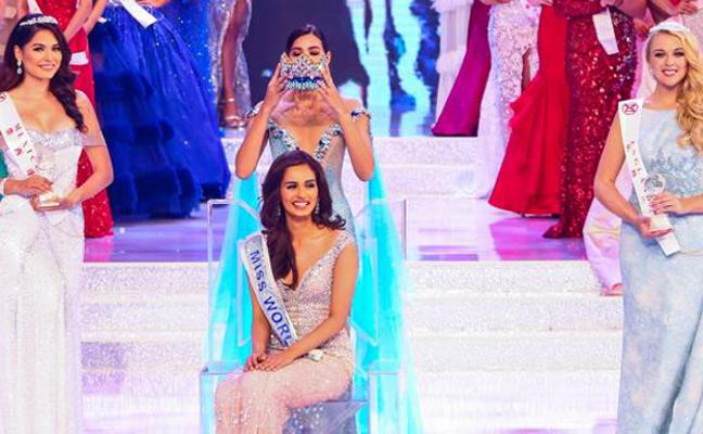 India suma su sexta corona de Miss Mundo