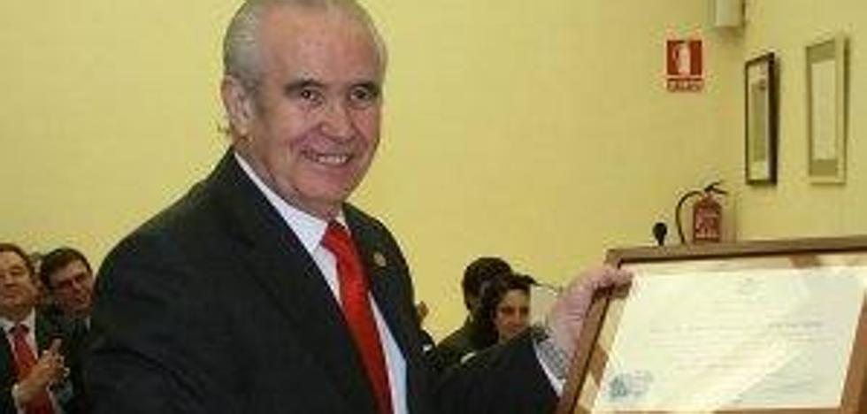Fallece a los 81 años el empresario segoviano Octaviano Palomo