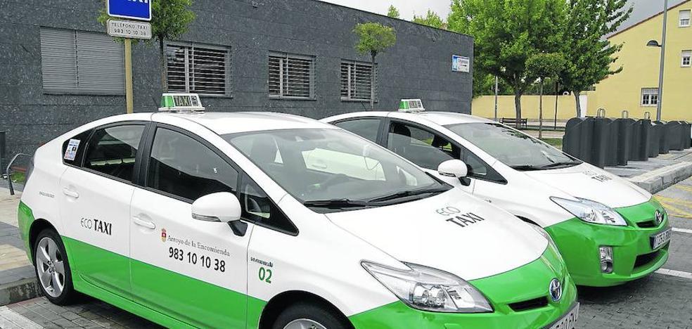 Los 24 municipios del alfoz unificarán las tarifas de taxi en 2018