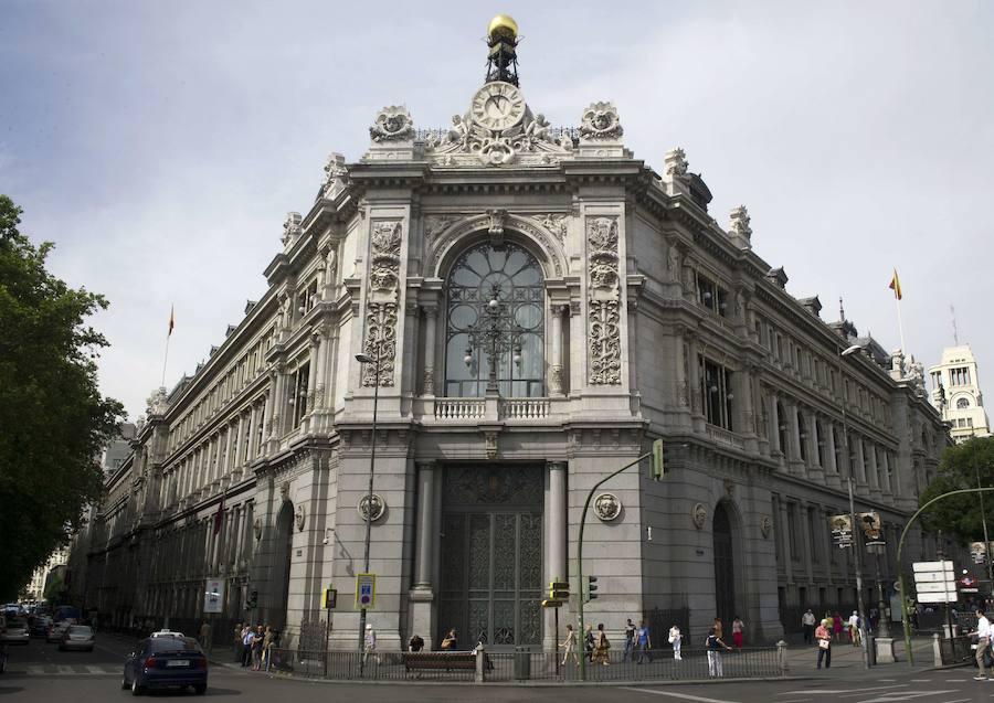 El Banco de España limita a este trimestre el impacto económico de la crisis catalana