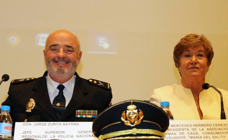 Jornadas sobre Violencia de Género en Segovia