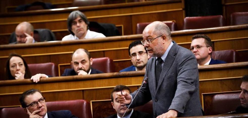 Ciudadanos pregunta en el Congreso sobre las investigaciones de la menor fallecida en Valladolid e pasado verano