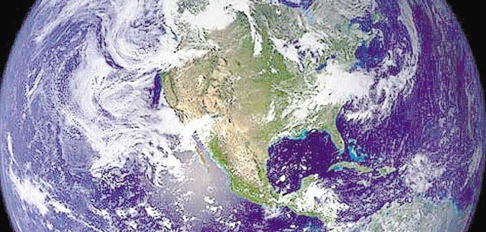 Se celebra el primer congreso de los defensores de la Tierra es plana