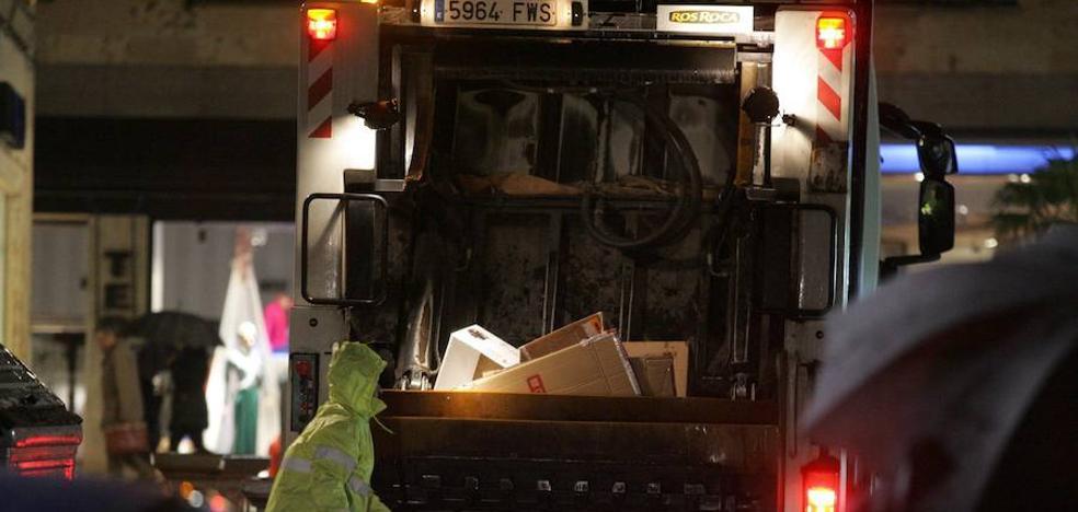 El Consejo de Cuentas avala la gestión de la recogida de basuras en Salamanca