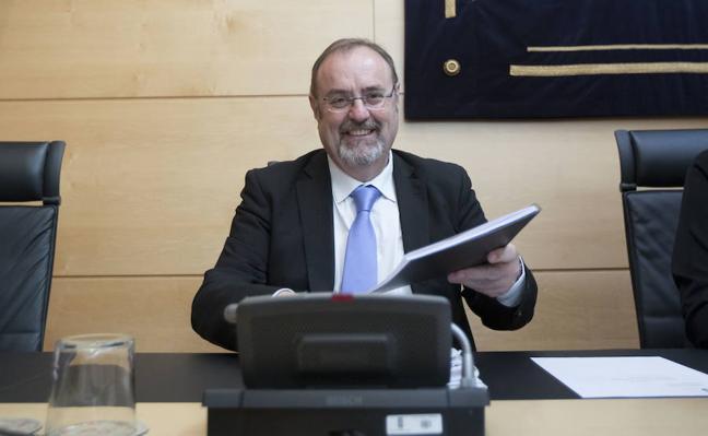 Fernando Rey considera el resultado del informe PISA «un acicate» para próximas evaluaciones