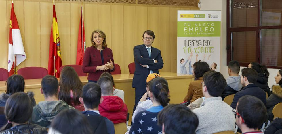 El Consistorio y la EOI promueven tres nuevos espacios 'coworking' para emprendedores
