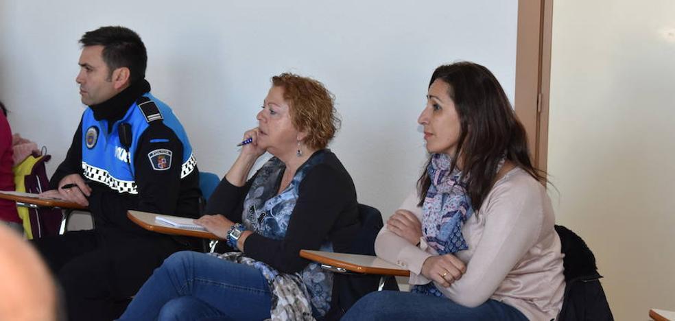 La provincia organiza diferentes actos por el Día contra la Violencia de Género
