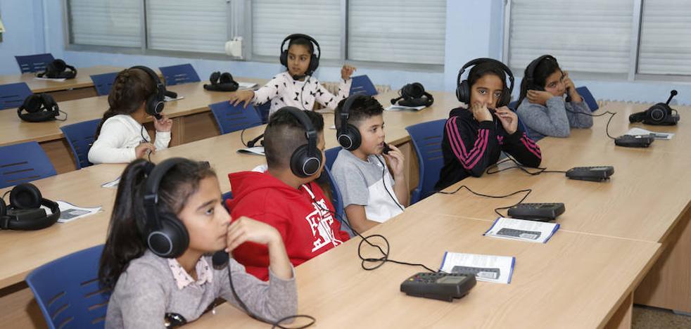 El colegio Buenos Aires, finalista en un premio nacional de integración y convivencia