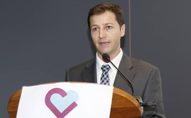 «Es una suerte que Palencia sea tan sensible con la enfermedad mental»