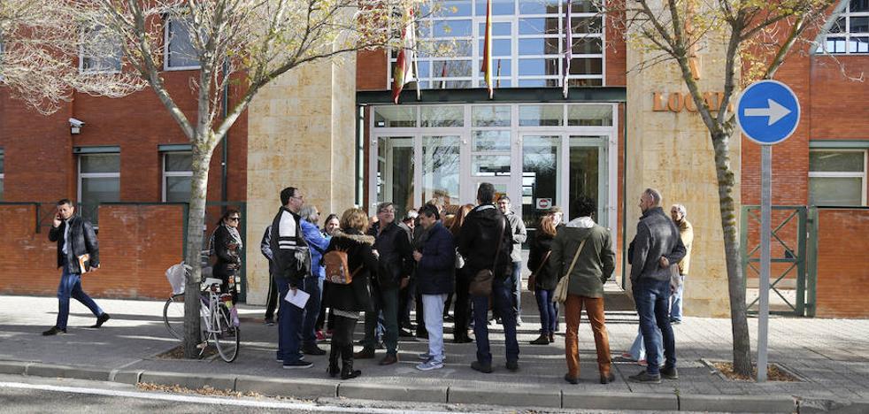 El PSOE pedirá en las Cortes que el aparcamiento del Hospital de Palencia sea gratuito