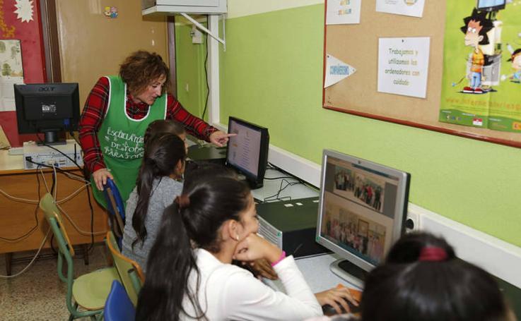 Colegio Buenos Aires de Palencia