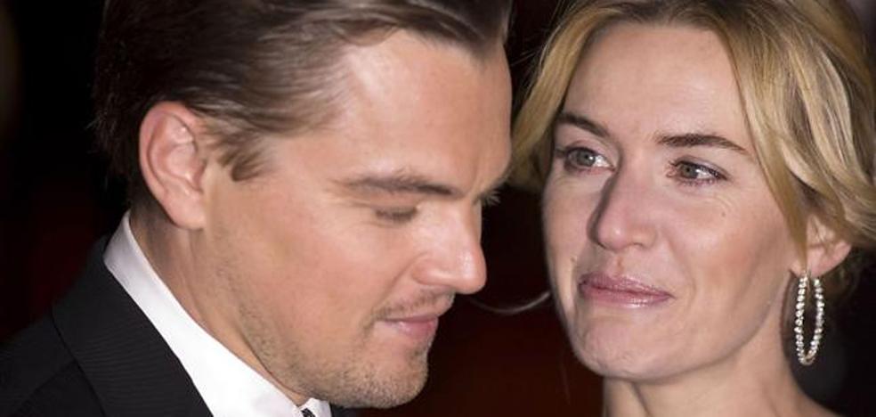 Así han cambiado Kate Winslet y Leo Dicaprio 20 años después de 'Titanic'