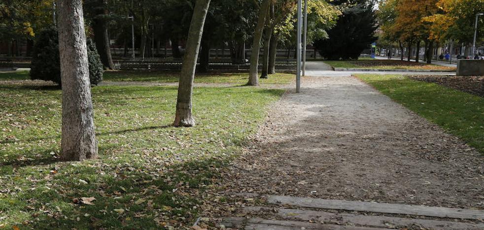 Buscan en Palencia a un extranjero alto y delgado como el agresor sexual de jóvenes