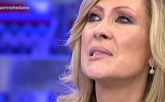 Kiko Hernández apuesta por el regreso de Rosa Benito